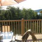 Mont Tremblant Condo - View of Lake Mercier