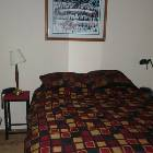 Upstairs Bedroom / Queen Bed