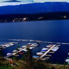 Akiskinook Private Marina