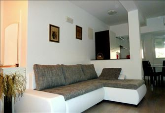 Modern, Newly Furnished, and Fully Equipped Apartment ! 100m from the Beach.