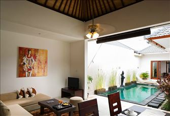 Bella 2 Bedroom Villa in Seminyak