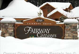 Fairway Cottages