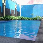 Beautiful Pool Shared with one other Property