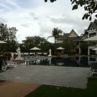 Pool at the Allamanda Resort