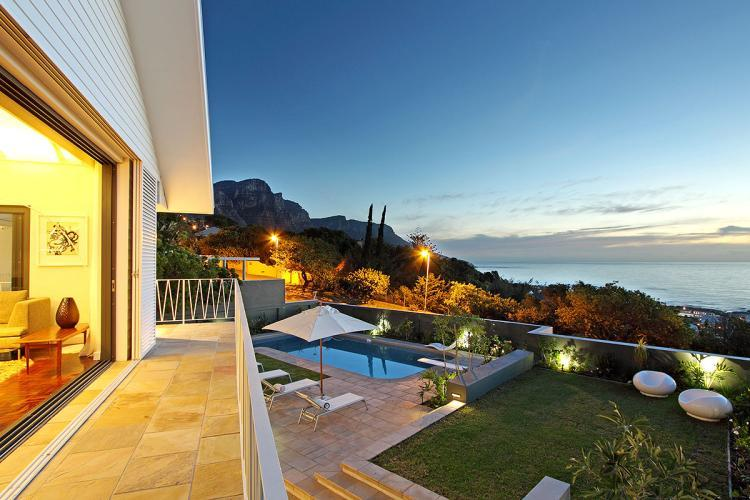 Your perfect base in Cape Town