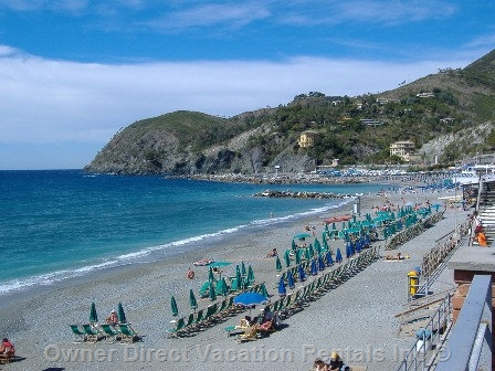 Levanto Beach, ID#202487
