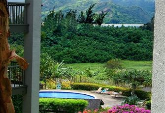 Hanalei Bay Resort 5201