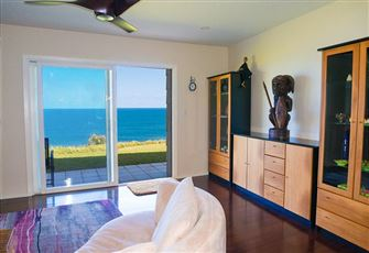 Enjoy Oceanfront Vies from