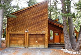Economical Alpine Meadows Cabin