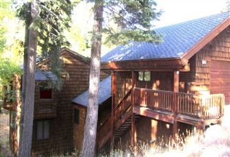 This 4br/3ba Alpine Meadows