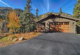 Great Alpine Meadows Location