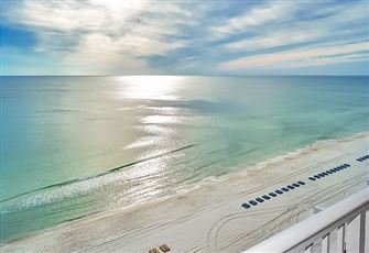 Beautiful Beachfront Condo That's