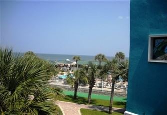 Beautiful 2bd/2bth Ocean View