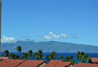 Ka'anapali Shores Resort is