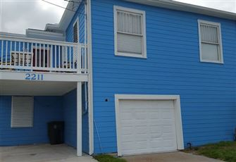 2211-28th Street in-Town Galveston-