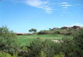 Ventana Golf Course at