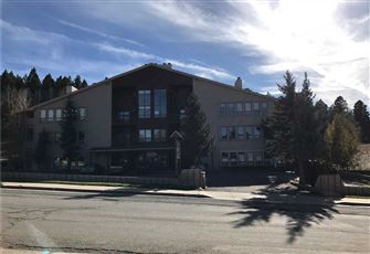 Gold Creek Condo 204