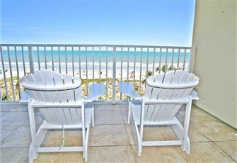 Oceania 405, 3 Bedrooms, Beach Front, Pool, Near Mayo Clinic, Sleeps 8