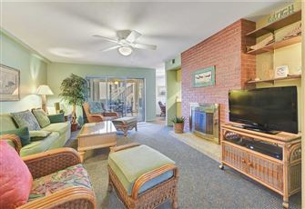 Jacksonville Beach Costa Verde 2319-102, 2BR, Pool