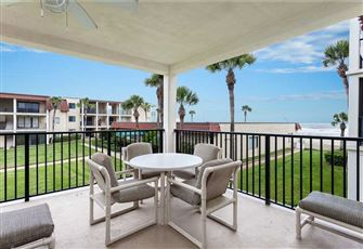 Jacksonville Beach Costa Verde 2337-202, 2BR, Pool