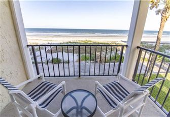 Jacksonville Beach Costa Verde 2343-202, 3BR, Pool