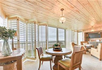 Ponte Vedra Breakers 641A, Beach Front, 3BR