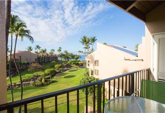 Kamaole Sands 2-406 - Remodeled with Ocean View