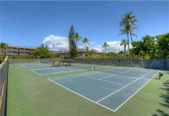 Kamaole Sands 3-405 - 4th Floor Ocean View Condo