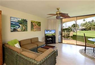Maui Sunset B-115, 2 Bedrooms, Outdoor Pool, Tennis Court, Sleeps 4