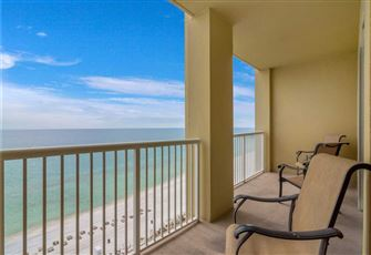 Grand Panama 1102 - Tower I, 2 Bedrooms, Beachfront, Wi-Fi,  Pool, Sleeps 8