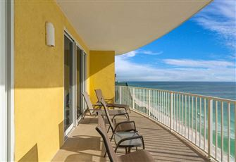 Twin Palms 1805, 2 Bedrooms, Beachfront, Free Beach Chairs, Sleeps 8