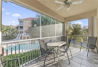 Bella Lago 324, 3 Bedrooms, Elevator, Heated Pool, Tennis, Gym, Sleeps 6