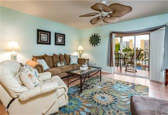 Royal Pelican 322, 2 Bedrooms, Canal View, Elevator, Heated Pool, Sleeps 6