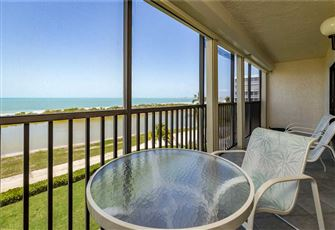 Terra Mar 604, 2 Bedroom, Gulf Front, Elevator, Heated Pool, Sleeps 6