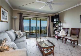 Terra Mar 904, 2 Bedroom, Gulf View, Elevator, Heated Pool, Sleeps 6