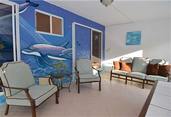 Dolphin Paradise House, 3 Bedrooms, Private Pool, Sleeps 6