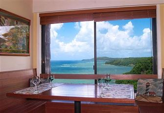 Enjoy Amazing Oceanfront Views