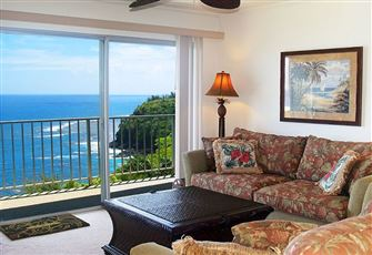 Premium Oceanfront Views in