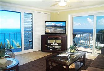 Spectacular Oceanfront Views from