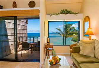 Spectacular Oceanfront Views all