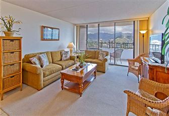 Gorgeous 2br Royal Kuhio