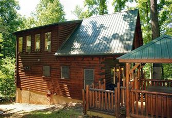 This Great Cabin is