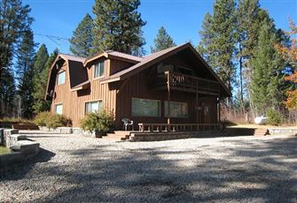 Long Valley Lodge -
