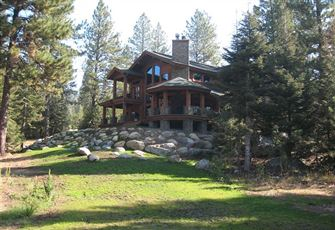 Big Pine Lodge- Great