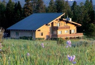 Payette River Lodge -