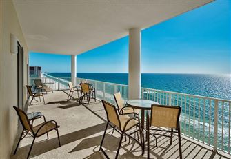 Beautiful 4bed/4bath Gulf Front Condo