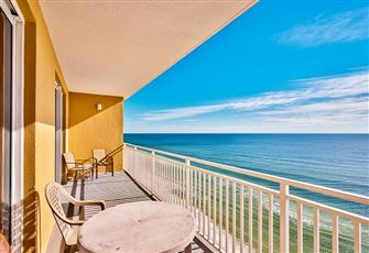 Gulf-Front Vacation Rental in