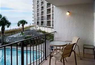 Edgewater Beach Resort Gulf–Front