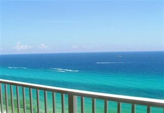 Beautiful 2 Bedroom, 2 Bath Beachfront Condo