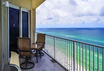 This is a Beautiful Luxury Beachfront Condo Located in the Heart of Panama City